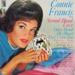 Connie francis virginity the intelligible